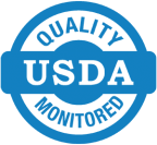 USDA Accepted